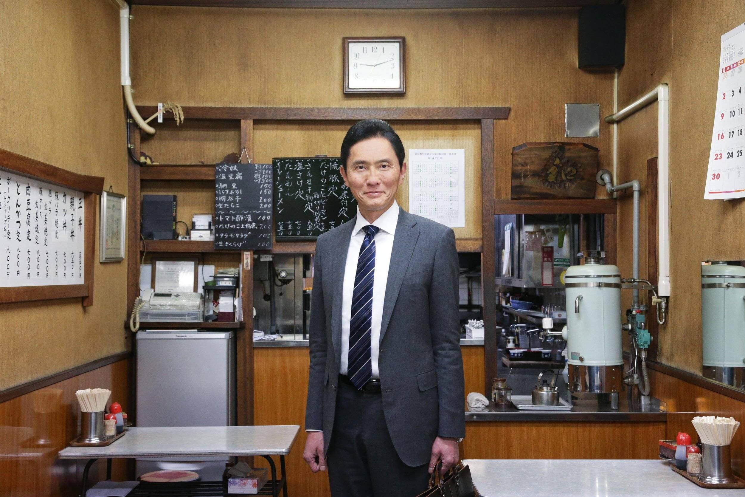 KKTV中日文雙字幕輕鬆切換  看日劇學日文好簡單